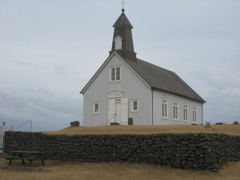 Reykjanes ferð